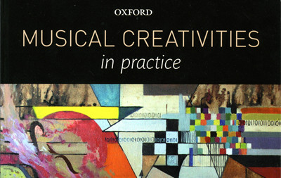 book ~ Introducing Rob Paterson ~ Pamela Burnard ~ 2012-05 ~ Musical Creativities in practice ~ sputnyc