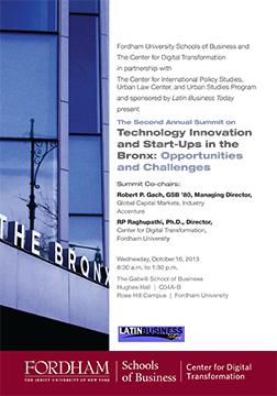 flyer ~ Fordham University ~ Bronx ~ 2013-10-16 ~ sputnyc