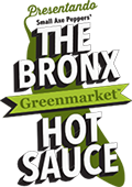 The Bronx Hot Sauce