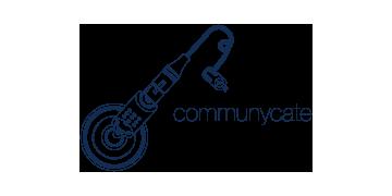 logo ~ communycate