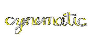 logo ~ cynematic
