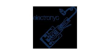 logo ~ electronyc