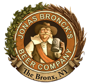 Jonas Bronck's Beer Co