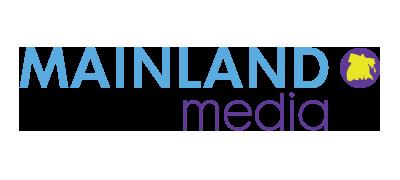 logo ~ Mainland Media