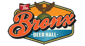 logo ~ The Bronx Beer Hall