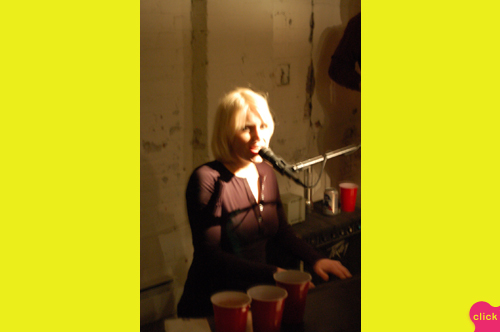 photo ~ Jacque Ryal (Jacque Ryal, Manyc Records) ~ 2006-01-01 ~ New Year's Eve 2006 Celebration ~ sputnyc
