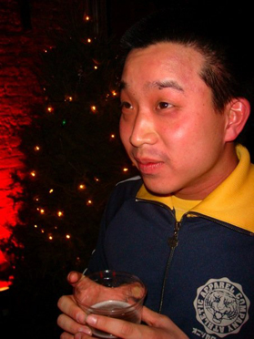 photo ~ Emeric Trang (tectonyc) ~ Emeric Trang ~ 2008-01-01 ~ New Year's Eve 2008 Celebration ~ sputnyc