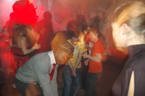 photo ~ dance ~ Arnaud Stebe ~ 2008-01-01 ~ New Year's Eve 2008 Celebration ~ sputnyc