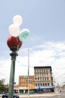 photo ~ sdbase balloon ~ 2008-06-29 ~ Carnival ~ sputnyc