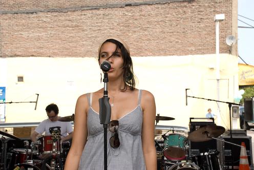 photo ~ Chanez ~ 2008-06-29 ~ Carnival ~ sputnyc