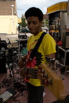 photo ~ Jonathan McIntosh (Bandamous, tectonyc) ~ 2008-06-29 ~ Carnival ~ sputnyc