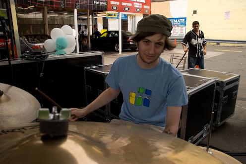 photo ~ Stew ~ 2008-06-29 ~ Carnival ~ sputnyc