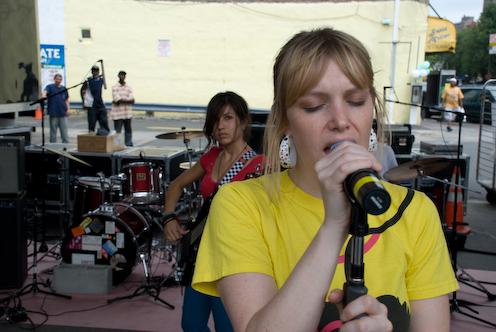photo ~ Strip Darling (Manyc Records) ~ 2008-06-29 ~ Carnival ~ sputnyc
