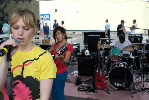 photo ~ Strip Darling ~ 2008-06-29 ~ Carnival ~ sputnyc