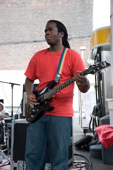 photo ~ Shaheim Jackson (Strip Darling) ~ 2008-06-29 ~ Carnival ~ sputnyc