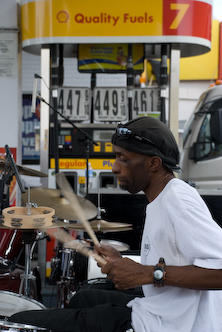 photo ~ Dave ~ 2008-06-29 ~ Carnival ~ sputnyc