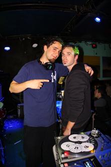 photo ~ Mousky, Rob ~ 2009-10-17 ~ Carnival ~ sputnyc