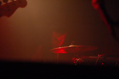 photo ~ Philip M Shearer (Tramponaline) ~ Arnaud Stebe ~ 2010-01-01 ~ New Year's Eve 2010 Celebration 10th Anniversary Event ~ sputnyc