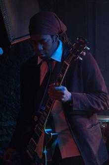 photo ~ Shaheim Jackson (Strip Darling) ~ Arnaud Stebe ~ 2010-01-01 ~ New Year's Eve 2010 Celebration 10th Anniversary Event ~ sputnyc