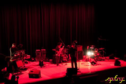 photo ~ Bandamous ~ Shaheim Jackson ~ 2011-04-15 ~ sputnyc and Lycee Francais de New York ~ 75th Anniversary ~ sputnyc