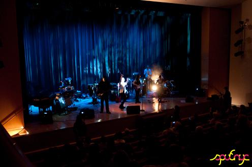 photo ~ Strip Darling ~ Yannis Mavromatakis ~ 2011-04-15 ~ sputnyc and Lycee Francais de New York ~ 75th Anniversary ~ sputnyc
