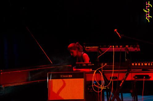 photo ~ Jessica ~ Shaheim Jackson ~ 2011-04-15 ~ sputnyc and Lycee Francais de New York ~ 75th Anniversary ~ sputnyc