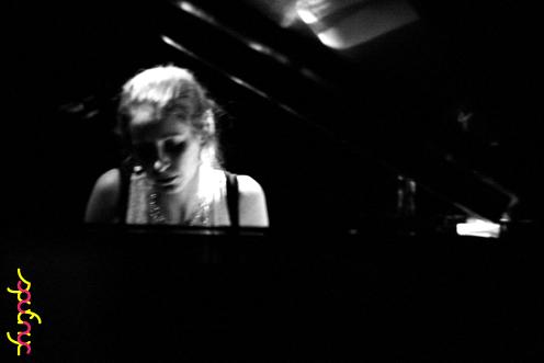 photo ~ Jessica ~ Nikolitsa Boutieros ~ 2011-04-15 ~ sputnyc and Lycee Francais de New York ~ 75th Anniversary ~ sputnyc