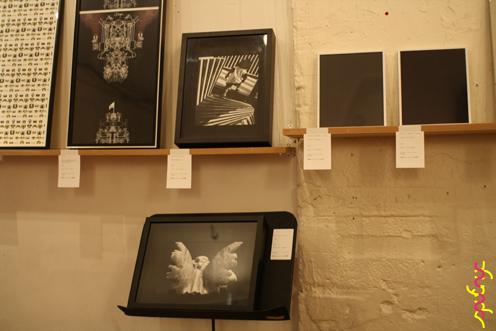 photo ~ monochromes, and pieces by Nikolitsa Boutieros ~ Jimmy Jaw ~ 2012-05-19 ~ sputnyc presents clinyc art * design * music with Manyc Records ~ sputnyc