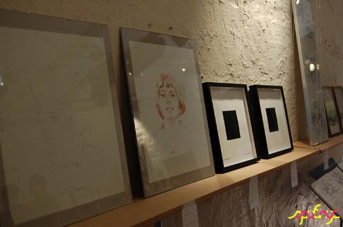 photo ~ pieces by Fabio Cutro, Patrick Carrara (clinyc) ~ Arnaud Stebe ~ 2012-05-19 ~ sputnyc presents clinyc art * design * music with Manyc Records ~ sputnyc