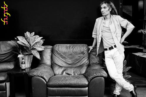 photo ~ Jason Minos ~ Nikolitsa Boutieros ~ 2012-05-19 ~ sputnyc presents clinyc art * design * music with Manyc Records ~ sputnyc