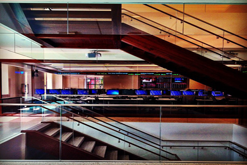 photo ~ Hughes Hall ~ Fordham University ~ Bronx ~ 2013-10-16 ~ sputnyc
