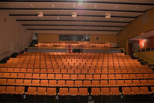 LFNY Auditorium