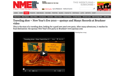 listing ~ NME ~ 2012-10 ~ nme.com ~ sputnyc
